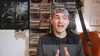 Earl Sweatshirt: Feet of Clay -- ep review