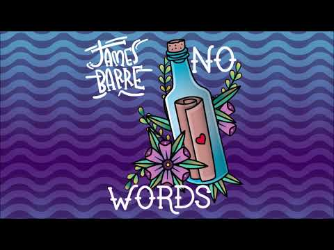 James Barre - No Words (Audio)