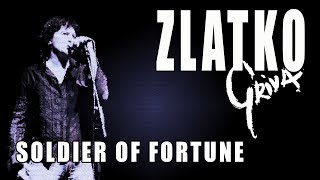 ZLATKO GRIVA - SOLDIER OF FORTUNE / Acoustic Cover