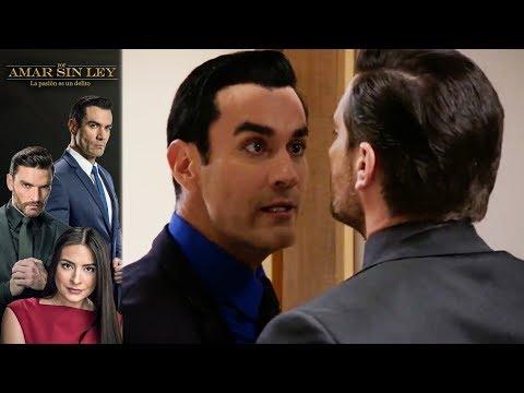 Resumen Capítulos 67-69 |Por Amar Sin Ley | Televisa