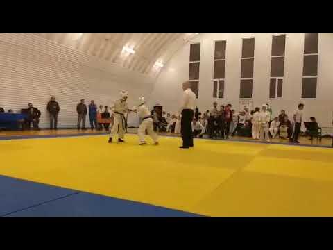 Открытый турнир по СинКекусинкай каратэ Кубок Дружбы