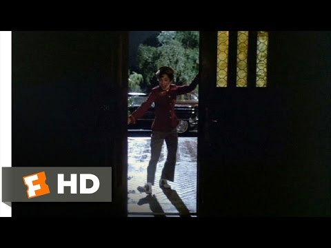 Clue (5/9) Movie CLIP - I Am Your Singing Telegram (1985) HD
