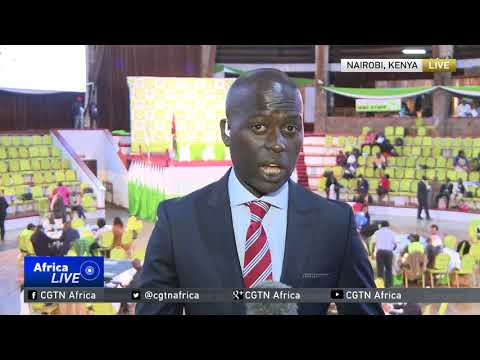 Voting cancelled in Kenya's volatile region