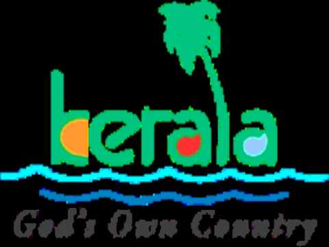A Spectrum of music of God's own Country-Kerala