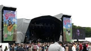Fun Loving Criminals - Scooby Snacks @ Clapham Common - 23 July 2011