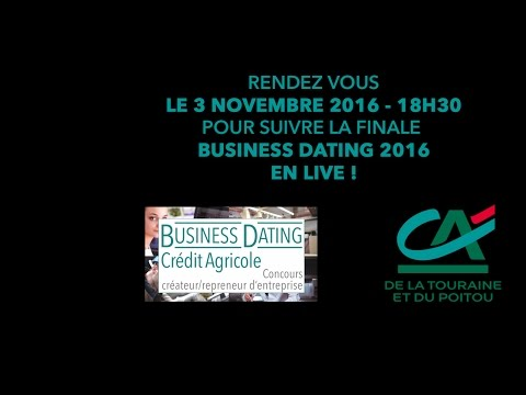 Finale Business Dating 2016