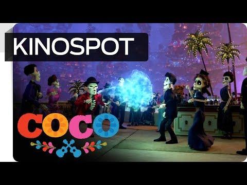 COCO - Lebendiger als das Leben // Die Seele   Disney•Pixar HD