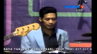 SIMPONI YANG INDAH (BOB TUTUPOLI) TEMBANG KENANGAN - HARMONY BAND LOMBOK