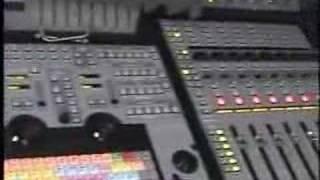 "DYNAMIX & CISSY HOUSTON ""Shake Yourself Loose""Studio session"