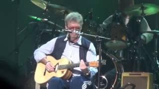 Eric Clapton - Cypress Grove 1080p  / Budokan 2016.4.19