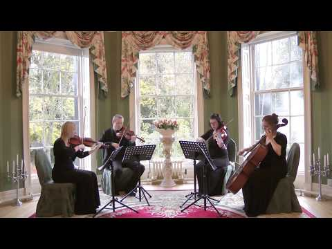 Spring - The Four Seasons (Vivaldi) Wedding String Quartet