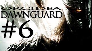 Skyrim: Dawnguard - #6 Chasing Echoes