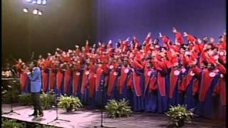 The Mississippi Mass Choir - Old Time Church