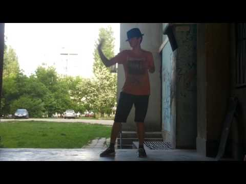Smooth Criminale (dance)