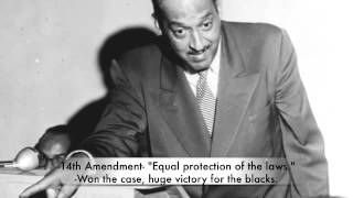 Thurgood Marshall: A Documentary