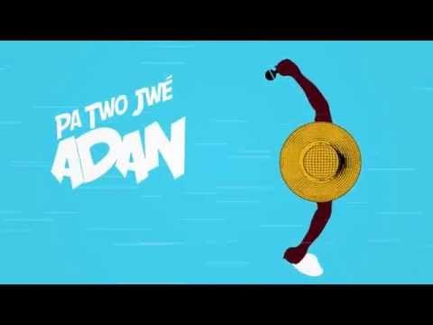 PAILLE - Coucou Freestyle 2 Et Demi (Crazy Jab Riddim) (2016)