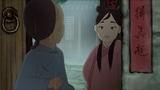 Emotional Chinese Animation - Lovesick 相思