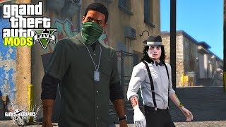 How to install Character Swap (2019) GTA 5 MODS