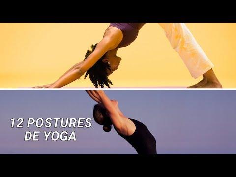 Les postures de yoga idéales pour évacuer les tensions dans le dos | Le Huffington Post