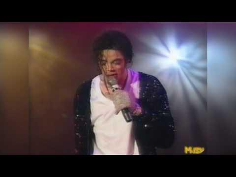 Michael Jackson- Billie Jean- Helsinki- HIStory World Tour- 1997