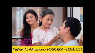 GTGI: GT Vidhya Mandir | School in Thiruvallur | CBSE School in Redhills | Chennai