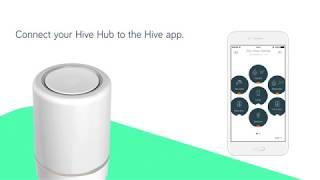 Hive Hub 360 | Ireland | Centrica Hive Limited