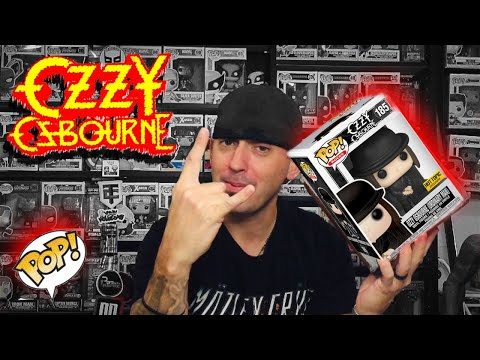 Ozzy Osbourne Ordinary