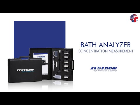 Concentration Measurement With The ZESTRON Bath Analyzer Kit: A Step By Step Tutorial