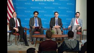 What's the Next Big Economic Idea? Evaluating UBI, Job Guarantees & Others