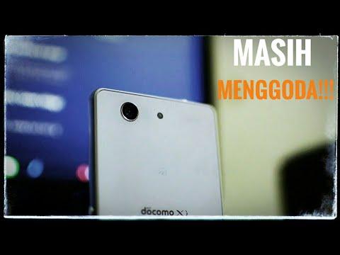 Hp Murah berkelas - Xperia Z3 Compact DOCOMO 2018 Indonesia