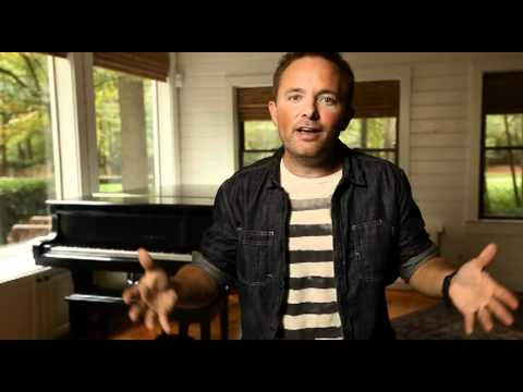 Chris Tomlin Talks About How Great Is Our God World Edition
