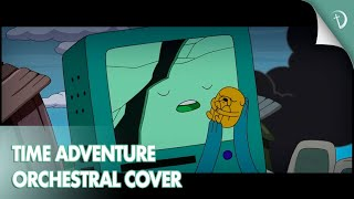 Time Adventure - Adventure Time Orchestrated
