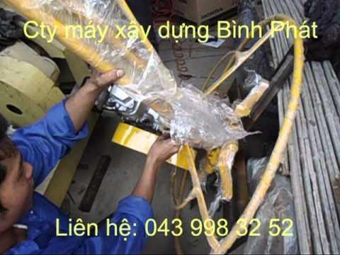 May xoa nen Binh Phat