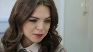 ТВ Шоу Frau Klinik На 10 лет моложе Галина Данилова 16.01.2016