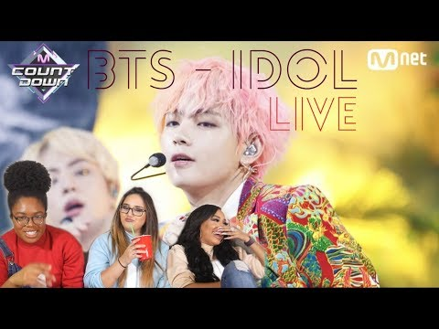 BTS - IDOL LIVE PERFORMANCE REACTION & REVIEW || TIPSY KPOP