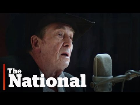 """Ian Tyson """"Four Strong Winds"""" 