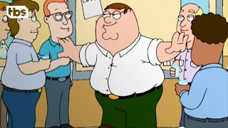 Women in the Workplace | Family Guy | TBS