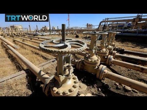 Money Talks: Crude future uncertain in face of renewables