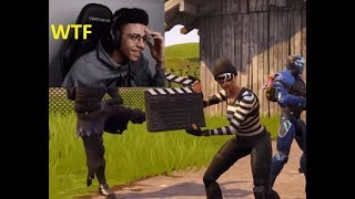 """Myth reacts to """"everyone thinks we are cheating xd"""" by McCreamy"""