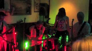 Pipeline (The Chantays) - the JackAces at Moon