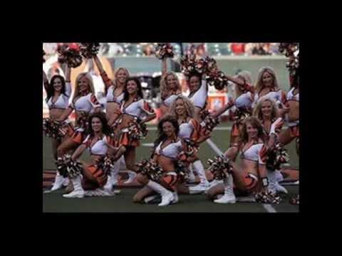 Bengals Cheerleaders