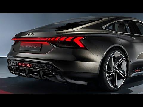 Audi SUPER BOWL 2019 Commercial and Full Video – Audi e-tron GT concept