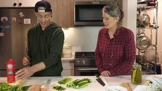 Koji Basics Part 1: Koji Fast Pickle