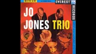 Jo Jones trio & Ray Bryant - Jive at Five