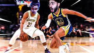 Yassuo | WAIT WHAT?! THEY JUST BROKE MY ANKLES!!!