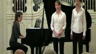 Joseph Gabriel Rheinberger: Puer natus in Bethlehem op. 118/6