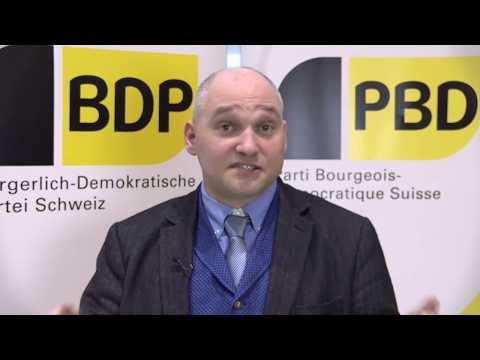 Philippe Nahum, Candidat PBD FR