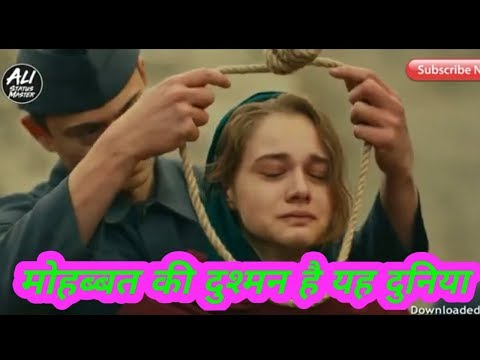 Ek pal hai hasna Ek pal hai rona female | इक पल  है  हसना | 30 sec. Whatsapp status video