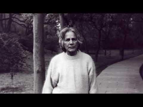 U.G. Krishnamurti - I'm Not at Peace With Myself