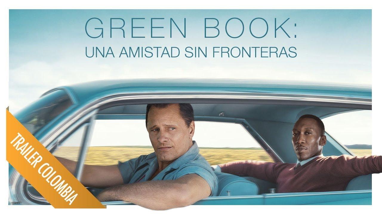 Green Book Una Amistad Sin Fronteras 2018 Hd 1080p Y 720p Latino